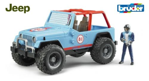 Jeep Cross Country Racer